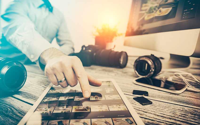 ABiball Vorbereitungen Fotograf