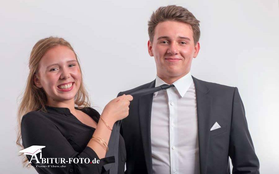 Fotograf für das Abitur