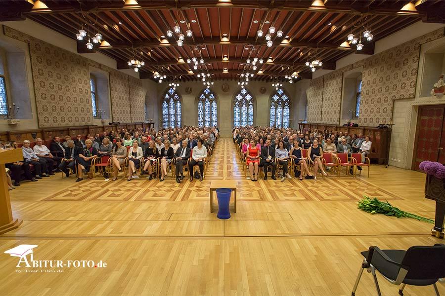 Münster Abitur Feier Fotograf